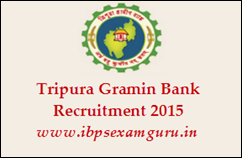 Tripura Gramin Bank 49 Office Assistant Recruitment 2015