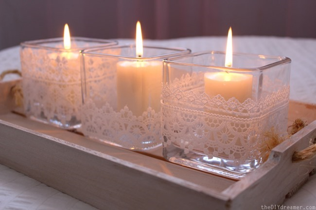Romantic-Candles