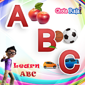 Learn ABC for Kids (Free)
