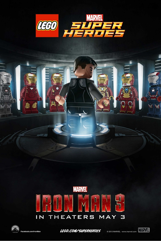 lego marvel super heroes iron man 3