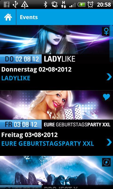 Musikpark A5 Darmstadt- screenshot