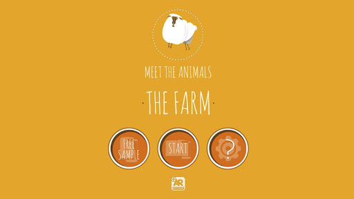 Meet The Animals. The Farm.