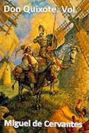 Don Quixote (Vol.2), por Miguel de Cervantes