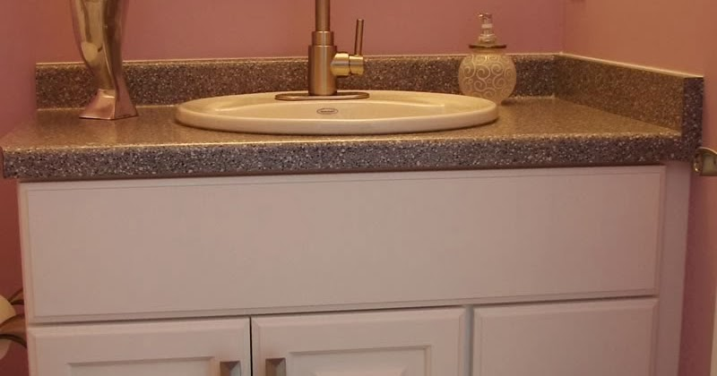 Small Bathroom Vanities Casual Cottage