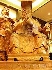 『九龍佛像藝品』-線上神明小百科-玉皇上帝、玉皇大帝、玉皇、玉帝、天公-下集