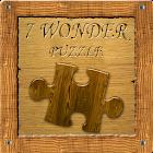 7 Wonder Puzzle icon