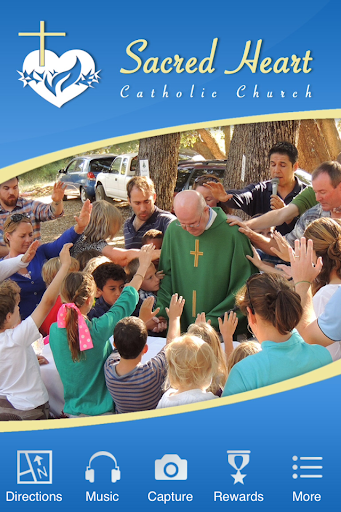 Sacred Heart Catholic Coronado