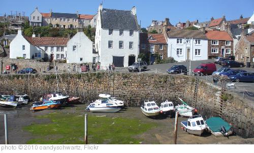 'Crail' photo (c) 2010, candyschwartz - license: http://creativecommons.org/licenses/by/2.0/