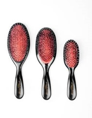 angelo david paddle brush collection
