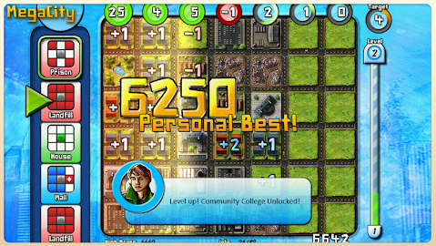 MegaCity Screenshot 14