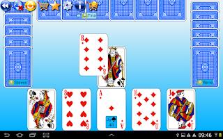 Screenshot of G4A: Kraken
