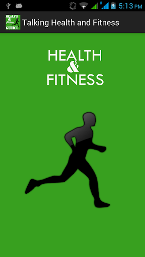 Health Fitness Guide