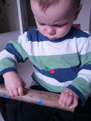 Alphabet activities for preschoolers and toddlers