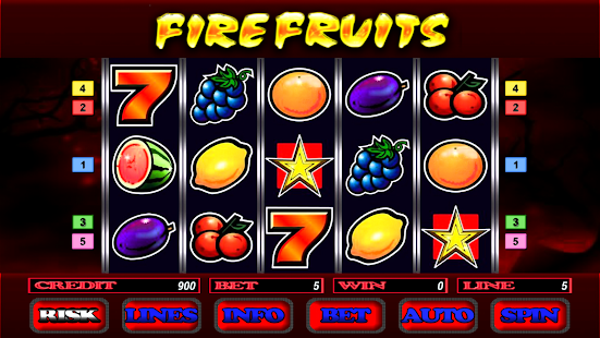 Bell Fruit Slot - Read the Review and Play for Free