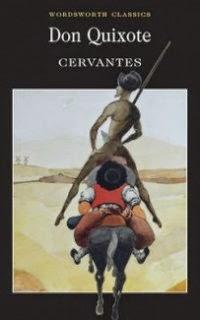 Don Quixote (Vol.1), por Miguel de Cervantes