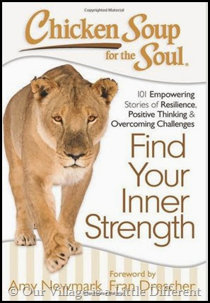 Chicken Soup - Find Your Inner Strength