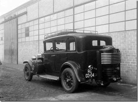 Chevrolet Sorel