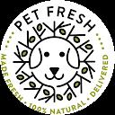 Pet fresh