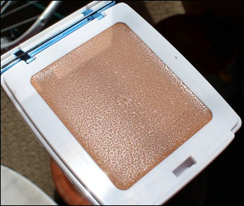 0 P2 Limited Edition LE Pool Side Party Foundation 020 Refined Bronze