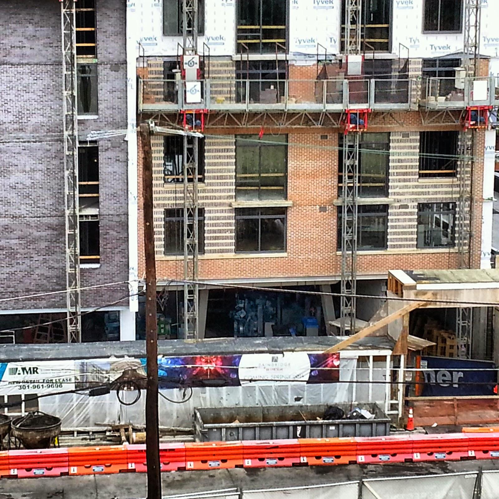 Apartments In Bethesda: Robert Dyer @ Bethesda Row: BAINBRIDGE BETHESDA LUXURY
