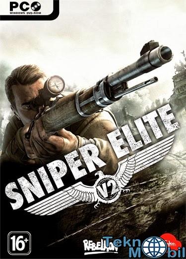 Sniper Elite v2 Full
