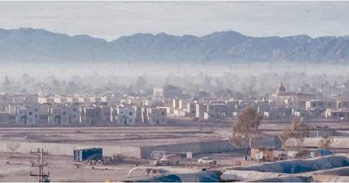 18 Millones De Mexicanos No Saben Que Tan Contaminado Est 225