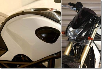 Minerva Sachs R 150 VX   Minerva Motorcycles Review