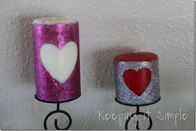 glitter candle (9)
