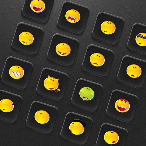 表情符號鍵盤 個人化 App LOGO-APP試玩