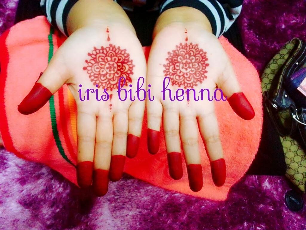 Mehndi Simple Di Telapak Tangan : Galery henna telapak tangan simple tahun ini teknik