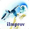 iImprov – Modal logo