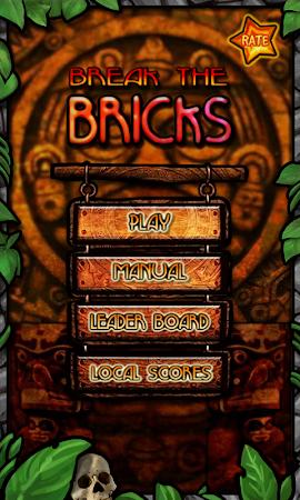Break the Bricks 2.8 screenshot 8796