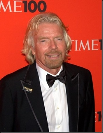 Celebrity Net Worth: Top 10 Wealthy People in UK 2011 : Net