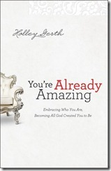 YoureAlreadyAmazing