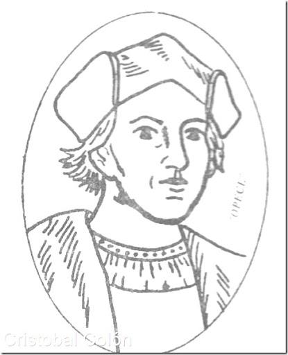 Dibujos Cristobal Colon Imagui
