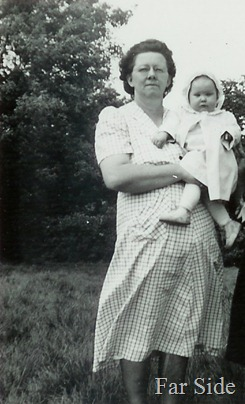 Elsie and Connie 1952 (2)