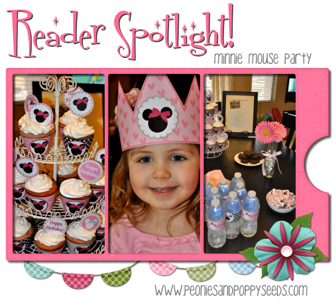 reader spotlight