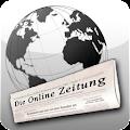 App OnlineZeitung Deutschland apk for kindle fire
