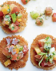 parmesan-tuiles-with-heirloom-tomato-salad