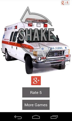 救護車警笛聲