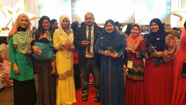 supermom sisters, gmf group, national conference