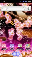 Screenshot of KiraHime JP SAKURA Dance