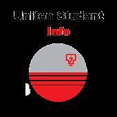 Uniten Student Info