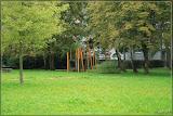 Klettergerüst Innenhof Wohngebiet - Rudolf-Seiffert-Str.