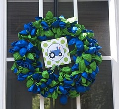 Wreath inspiration source