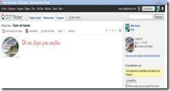 Imagem-lbuns da web do Picasa3