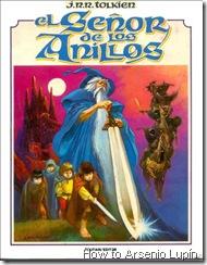 P00002 - El señor de los anillos #