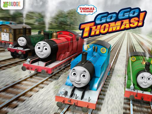 Thomas & Friends: Go Go Thomas 1.4 screenshots 11