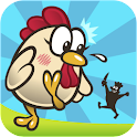 Chickens Great Escape logo