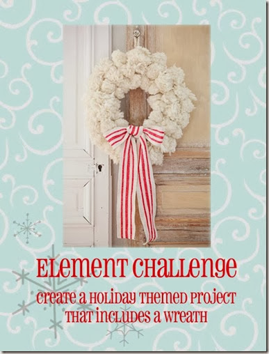 Wreath Element